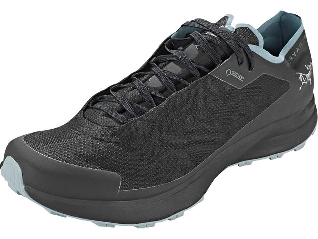 Arc'teryx Norvan SL GTX Chaussures Homme, black/robotica